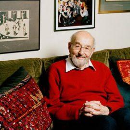 Get Carter cinematographer Wolfgang Suschitzky dies aged 104