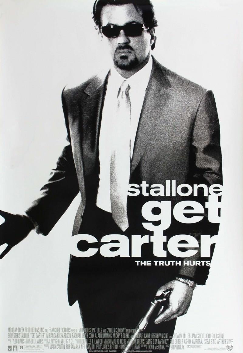 Get Carter 2000