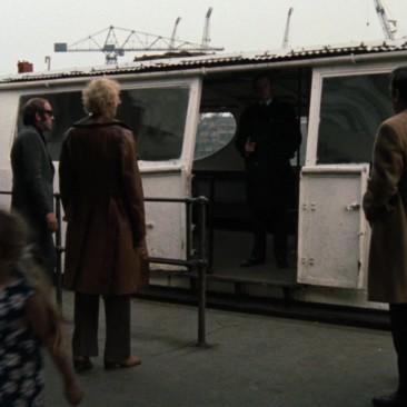 Wallsend Ferry Landing