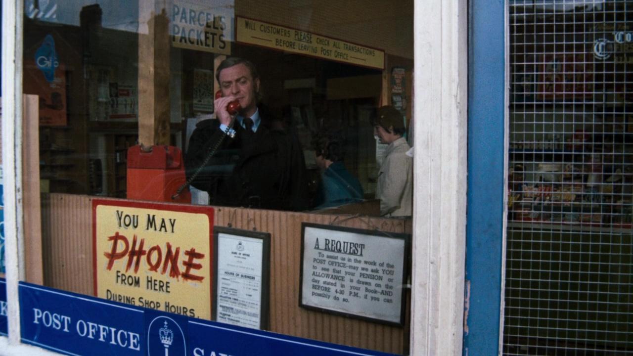 Pelaw Post Office